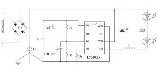 SANKEN-LED驱动方案10W-200W提供商。A6000系列。W6000系列。A6200系列。W6200系列。LC5500系列。SSC9500系列。STR-W6000 系列是電流模式控制PWM ICs,內建高耐壓的BCD 工藝控制晶片(MIC)及採用保證耐雪崩(Avalanche Energy)的Power MOSFET;消耗功率低,外接元件少。通常動作時PWM 模式,輕負載時自動切換到待機間歇振盪模式(Burst mode),在寬電壓(full range)輸入下能夠實現全負載領域的高效率化。2